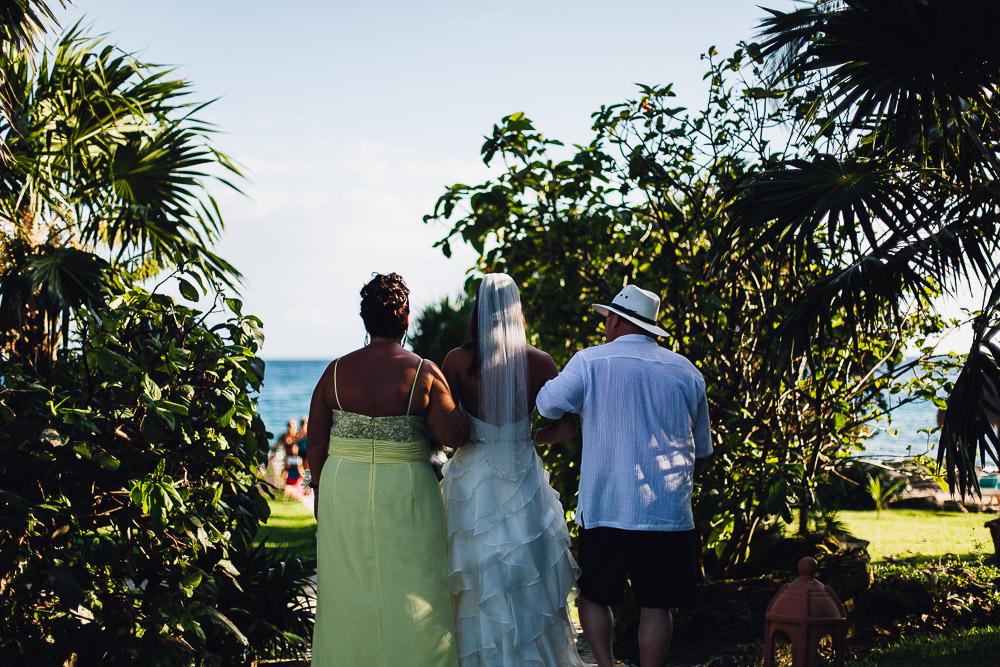 Destination Wedding México