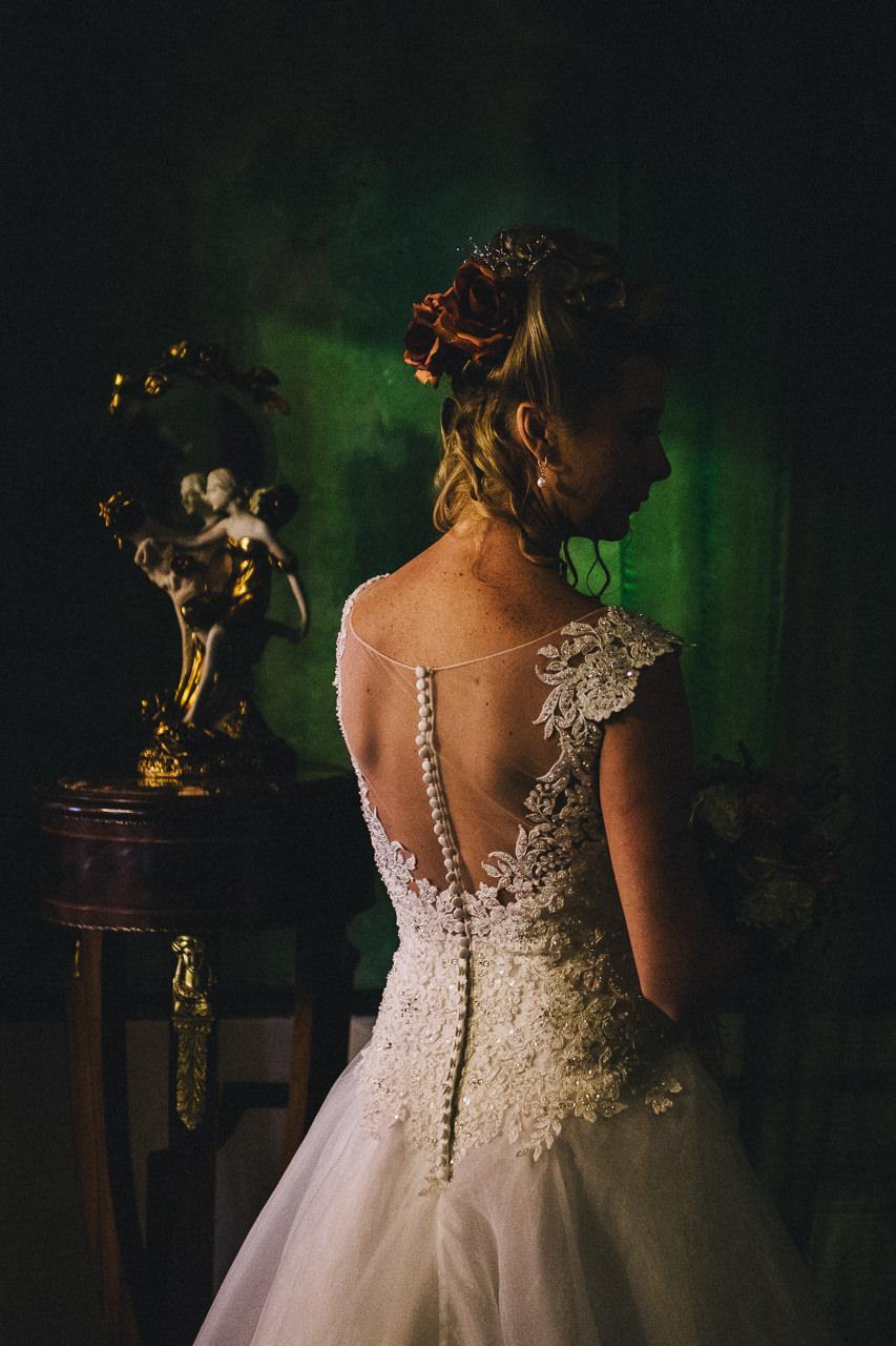 Fotografia Matrimoni in villa Stile Barocco