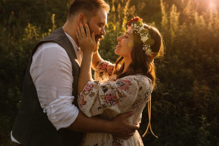 Fotografo di Matrimonio a Ferrara Italia